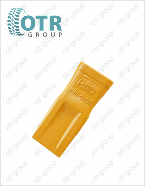 Усиленная коронка HYUNDAI 61N4-31210