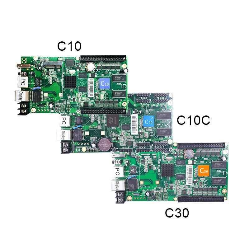 HD-C10/C10C/HD-C30 Контроллер