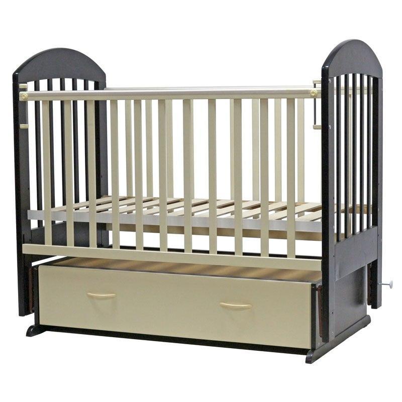 """Кровать детская Топотушки """"Дарина-6"""