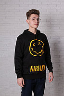 Худи Nirvana