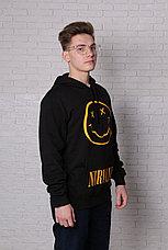 Худи Nirvana, фото 2