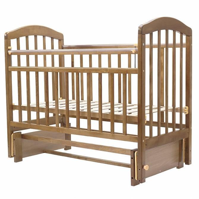 """Кровать детская Топотушки """"Лира-5"""""""