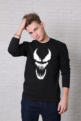 Лонгслив Venom, фото 2