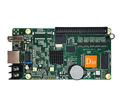 HD-D10/HD-D30 контроллер , фото 2