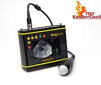 Узи сканер DRAMINSKI Dog Scan Узи аппарат для заводчиков собак