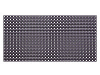 LED светодиодный модуль (наружный) SMD, P10-2s, 320*160мм
