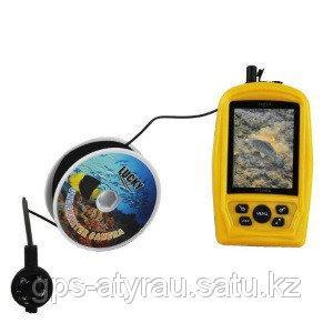 Рыбалка Подводные видеокамеры