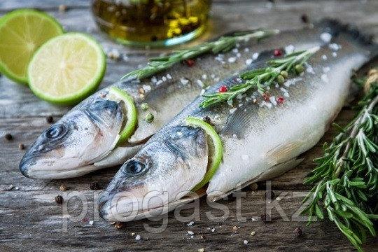 Созреватель для рыбы Фишмикс Сельдь