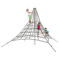 Армированный канат пирамида – 2,7 м