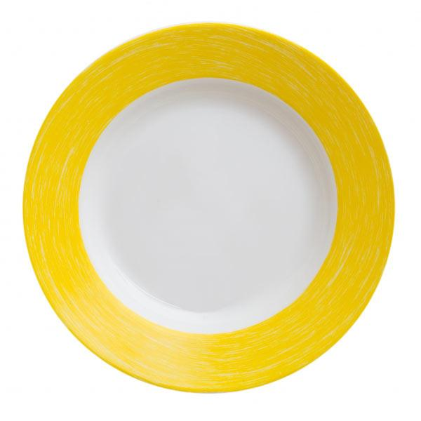Тарелка суповая Luminarc Color Days Yellow (22 см)