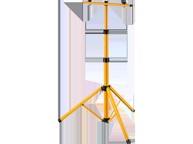 Штатив телескопический переносной для прожекторов MAX Stable