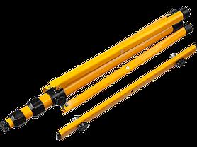 Штатив телескопический переносной для прожекторов MAX Stable, фото 2