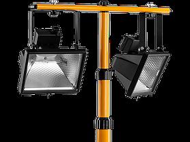 Штатив телескопический переносной для прожекторов MAX Stable, фото 3