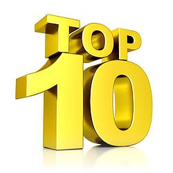 Топ 10 производителей вилочных погрузчиков