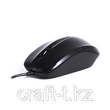 Мышь Delux  DLM-136OUB