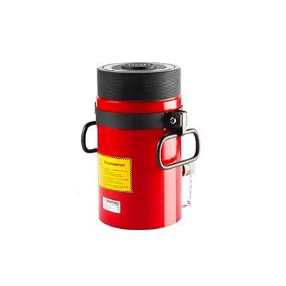Домкрат универсальный ДУ100П150 109 тонн 150 мм