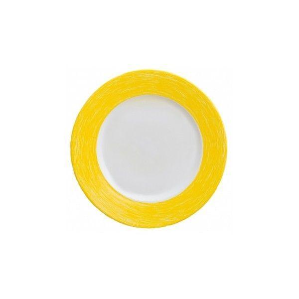 Тарелка десертная Luminarc Color Days Yellow (19 см)