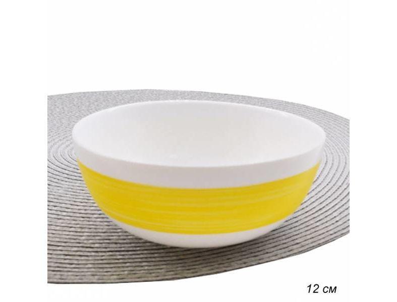 Салатник Luminarc Colors days yellow 12см