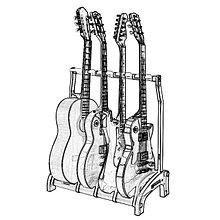 Аксессуары для струнных инструментов