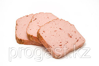 Мясной хлеб комби