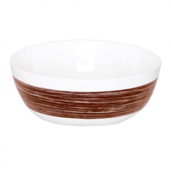 Салатник Luminarc Color Days Chocolate диаметр 12,5 см