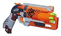 Бластер NERF Zombie Strike Hammershot