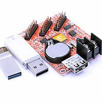 HD-U6A / U6B / U62 / U63 / U64 Одноцветный контроллер
