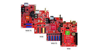 Светодиодный контроллер Wi-Fi HD-W60 / W62 / W63 / W64 (один цвет), фото 3