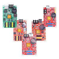 HD-U60-75 / W60-75 / U60 + / U62 + / E62 + Графический светодиодный контроллер