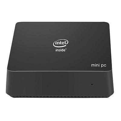 Мини-ПК ОЗУ:4Гб ПЗУ:64Гб Intel Celeron J3455 2.3ГГц HD Graphics 500