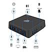 Мини-ПК ОЗУ:4Гб ПЗУ:64Гб Intel Celeron J3455 2.3ГГц HD Graphics 500, фото 3