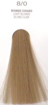 8/0 Краска для волос Escalation NOW (исскуственный интеллект)