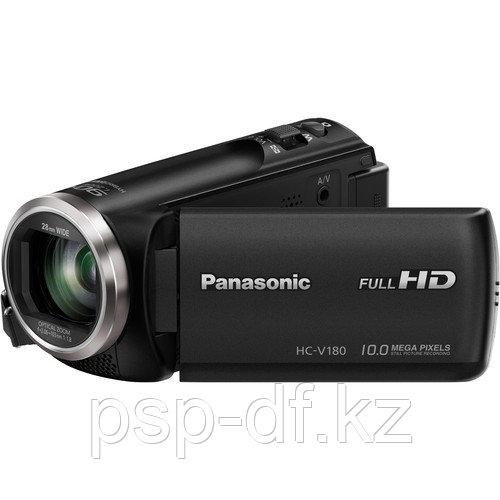 Panasonic HC-V180K Full HD