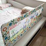 Защитный барьер для кровати Fisher-Price, фото 10
