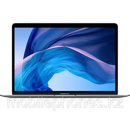 MacBook Air 13 128Gb Space Gray 2018 (MRE82)
