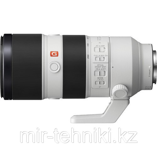 Объектив Sony FE 70-200mm f/2.8 GM OSS (SEL70200GM, E Mount, Full-Frame)