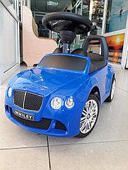 Толокар музыкальный Bentley