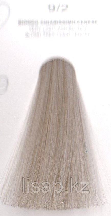9/2 Краска для волос Escalation NOW (исскуственный интеллект)