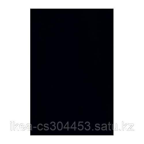 ДИТТЭ Ткань, черный