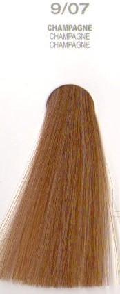 9/07 Краска для волос Escalation NOW (исскуственный интеллект)