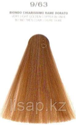 9/63 Краска для волос Escalation NOW (исскуственный интеллект)