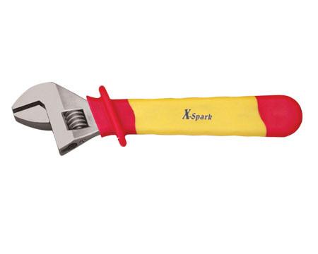 Ключ разводной изолированный  200х24 мм 1000 V (тип изоляции: напыление)