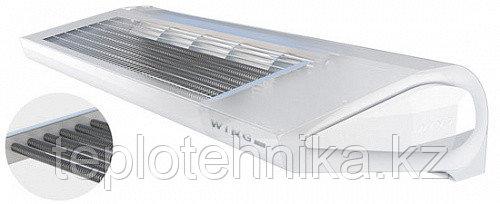 Воздушная завеса с электрическим нагревателем WING II E100 EC - фото 2