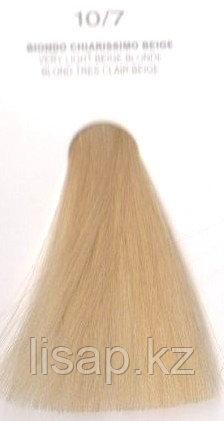 10/7 Краска для волос Escalation NOW (исскуственный интеллект)