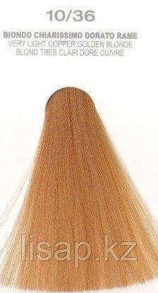 10/36 Краска для волос Escalation NOW (исскуственный интеллект)