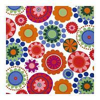 ФРЕДРИКА Ткань, разноцветный