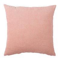 ГУЛЛЬКЛОКА Чехол на подушку, розовый