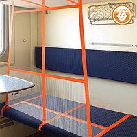 Манеж для поезда бортик 120 см Длина 120 см высота 40 см