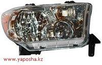 Фара Toyota Tundra 2007-2013/правая/.фара Тойота Тундра,