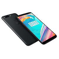 Смартфон OnePlus 5T Midnight black 5011100081